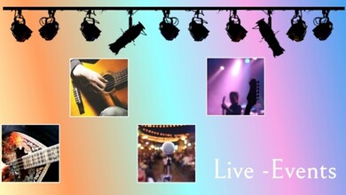 Photo of Live – Events στα Τρίκαλα | 24,26,27-2-20