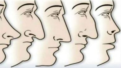 Photo of Η μύτη αποκαλύπτει πράγματα για το ποιοι πραγματικά είμαστε!!!