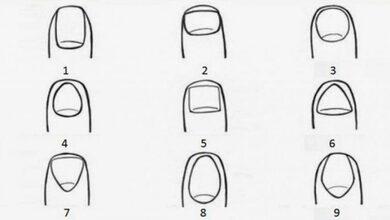 Photo of Κοιτάξτε τα νύχια σας. Το σχήμα τους μπορεί να αποκαλύψει κάτι για την προσωπικότητά σας