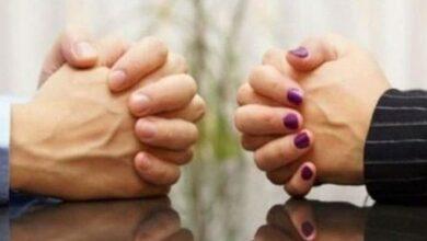 Photo of Τι δείχνει για την προσωπικότητά σου, ο τρόπος που σταυρώνεις τα χέρια σου;
