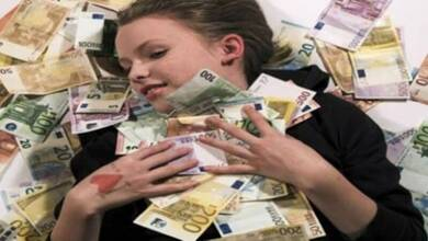 Photo of Μάθε τι δείχνει η ημερομηνία γέννησής σου για τη σχέση σου με το χρήμα