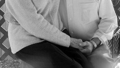 Ζευγάρι ηλικιωμένων στα Τρίκαλα έφυγε από την ζωή σχεδόν ταυτόχρονα