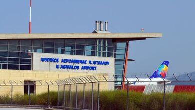 Οι νέοι προορισμοί από το αεροδρόμιο της Νέας Αγχιάλου