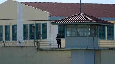 Photo of Κρατούμενος χτύπησε με… τηγάνι σωφρονιστικό υπάλληλο στις φυλακές Τρικάλων