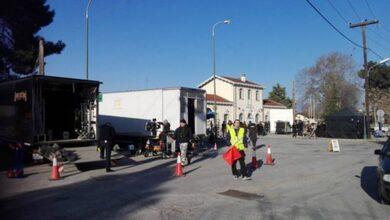 Ξεκίνησαν τα γυρίσματα της χολιγουντιανής ταινίας «Born To Be Murdered» στα Τρίκαλα