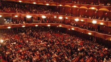 Photo of Μetropolitan Opera – Απευθείας μετάδοση στα Τρίκαλα | 1-2-20