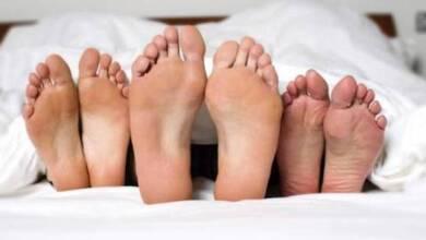 Το πρόβλημα του συζύγου στο κρεβάτι είχε όνομα