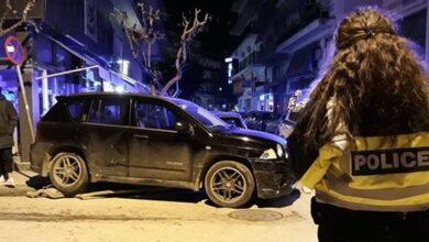 Photo of Τροχαίο με εγκατάλειψη στα Τρίκαλα – Στο Νοσοκομείο Τρικάλων η τραυματίας