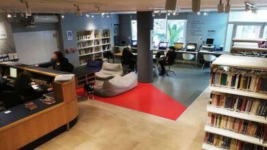 Το θερινό ωράριο λειτουργίας της δημοτικής βιβλιοθήκης Τρικάλων