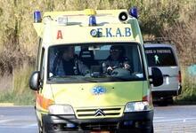 57χρονος ξεψύχησε μέσα στο αυτοκίνητο