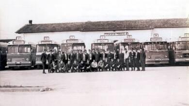Το Αστικό ΚΤΕΛ Τρικάλων το 1971