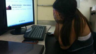 Μαθήτρια στα Τρίκαλα έπεσε θύμα ηλεκτρονικού bullying
