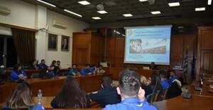Η Πανελλήνια Δράση Προσκοπικών Δικτύων στα Τρίκαλα