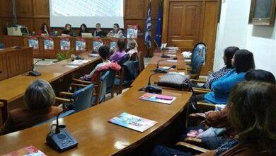 Επιτυχημένη η εκδήλωση-αφιέρωμα στην Παγκόσμια ημέρα της Γυναίκας στα Τρίκαλα