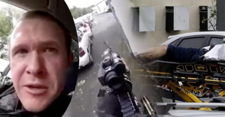 Τρόμος στην Νέα Ζηλανδία από το μακελειό σε δυο τζαμιά