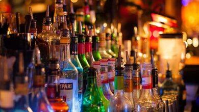 «Μπλόκο» σε χίλιες φιάλες αλκοολούχων ποτών στο Τελωνείο Βόλου!!!