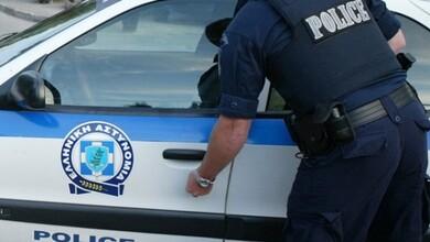 Σύλληψη 44χρονου τρικαλινού με απίθανα κλοπιμαία!!!