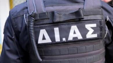 Σύλληψη 2 ατόμων για ναρκωτικά στα Τρίκαλα