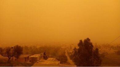 Η επέλαση της σκόνης μέσω βίντεο