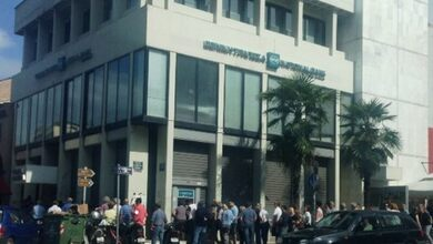 Photo of Εθνική Τράπεζα: Παγώνουν οι δόσεις για ιδιώτες και επιχειρήσεις