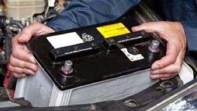 Σπείρα κλέβει μπαταρίες φορτηγών στα Τρίκαλα!