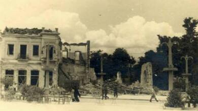 Photo of Ο βομβαρδισμός των Τρικάλων – Απρίλης 1941 – Τα θύματα, οι καταστροφές, η λεηλασία