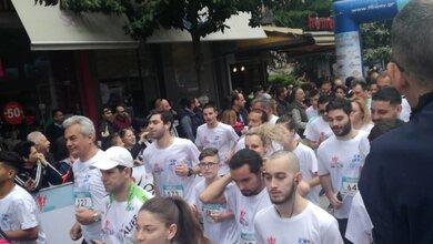 Trikala City Run: Ημέρα αθλητικής-πολιτιστικής γιορτής για τα Τρίκαλα
