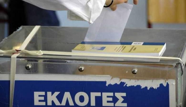 Υποψήφιος δημοτικός σύμβουλος Τρικάλων ψηφίστηκε από ...1 άτομο!!!