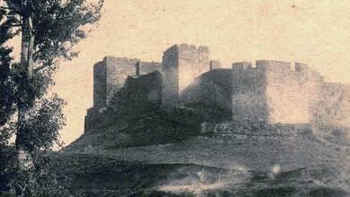 Photo of Το επιβλητικό κάστρο των Τρικάλων την περίοδο του Μεσοπολέμου