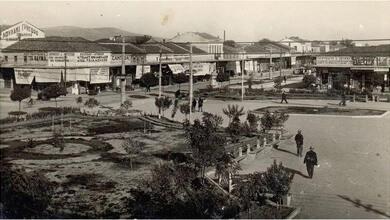 Photo of Κεντρική πλατεία Τρικάλων – Οι κατά καιρούς ονομασίες… | ΦΩΤΟ