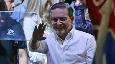 Έλληνας ο νέος Πρόεδρος του Παναμά