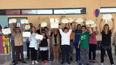 Βράβευση των μαθητών του Ε.Ε.Ε.ΕΚ. Τρικάλων στον Μαθητικό Διαγωνισμό Ταινιών Μικρού Μήκους