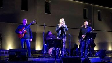 Γιορτάστηκε η παγκόσμια ημέρα της τζαζ στο Μουσείο Τσιτσάνη