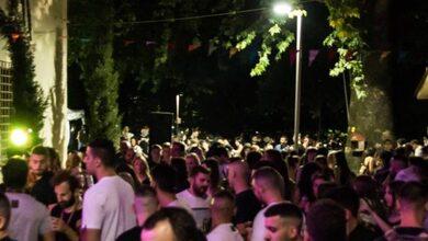Street Party για την Πανευρωπαϊκή Ημέρα Μουσικής