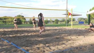 Και πάλι beach Volley στα Τρίκαλα!