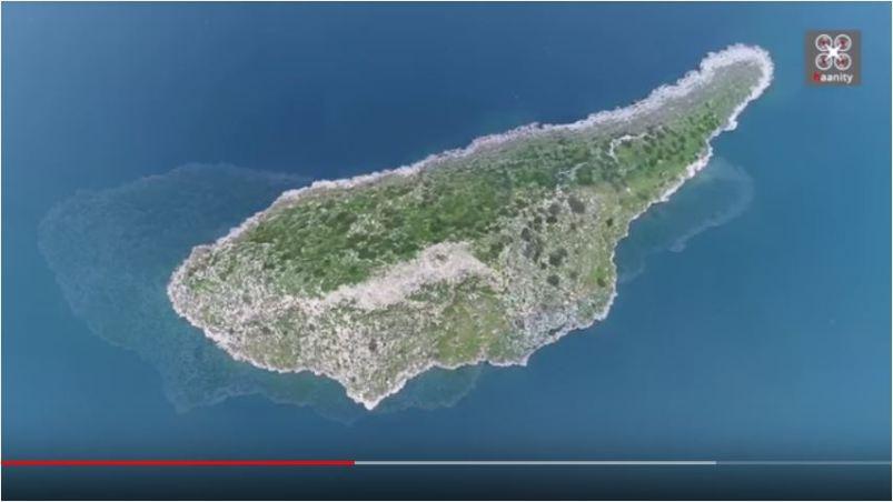 Στον Ευβοϊκό υπάρχει ένα νησί το οποίο είναι ίδια... η Κύπρος!