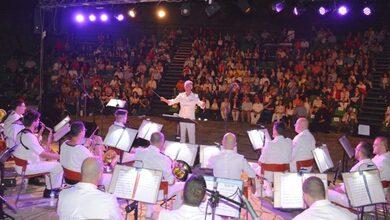 Photo of Για τέταρτη χρονιά η μπάντα του Πολεμικού Ναυτικού στα Τρίκαλα | 13-6-19