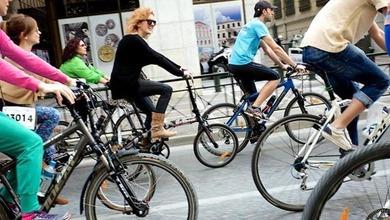 Τσουχτερά πρόστιμα για τους ποδηλάτες φέρνει ο νέος ΚΟΚ