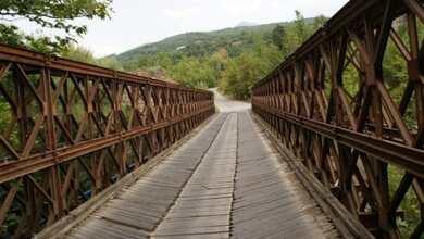 Ξεκινά η επισκευή και συντήρηση μεταλλικών γεφυρών στα Τρίκαλα