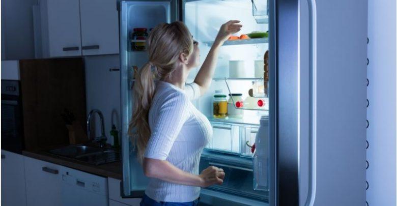 Τι μπορείτε να φάτε το βράδυ χωρίς να παχύνετε