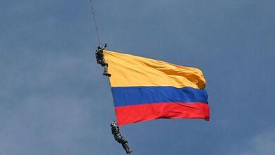 Τραγωδία σε στρατιωτική επίδειξη στην Κολομβία!!!