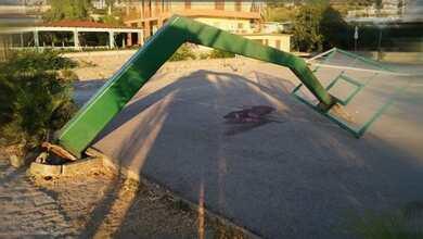 Νεκρός 19χρονος από πτώση μπασκέτας στην Χίο