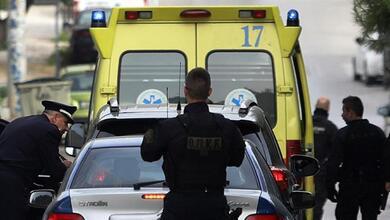 Photo of Νεαρή γυναίκα αυτοπυροβολήθηκε στο κεφάλι μέσα σε καφετέρια στον Πειραιά