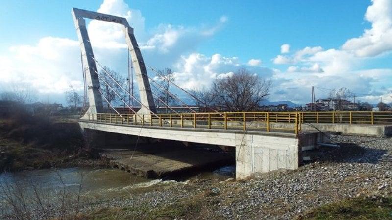 Γέφυρα Καλατράβα 2