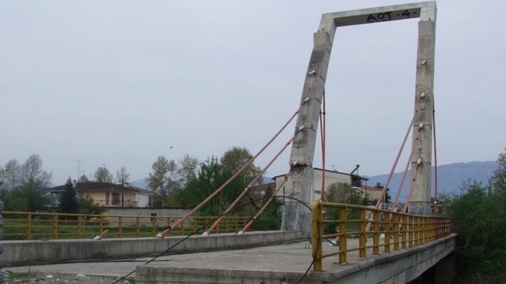 Γέφυρα Καλατράβα 1
