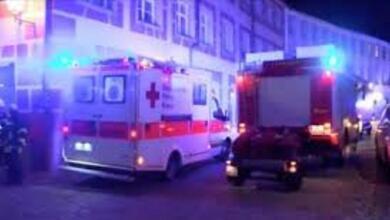 Νεκρός 47χρονος Καλαμπακιώτης που ζούσε στην Γερμανία