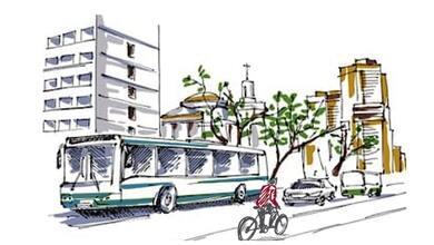 Πρώτη «αποκάλυψη» των προτάσεων επί του κυκλοφοριακού στα Τρίκαλα