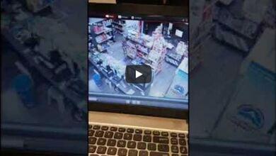 Photo of Υπάλληλος μίνι μάρκετ στην Καρδίτσα αναγκάζει τον ληστή να φύγει τρέχοντας!!! | ΒΙΝΤΕΟ