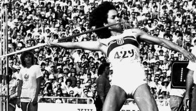 Photo of Σαν σήμερα το μεγάλο παγκόσμιο ρεκόρ της Σοφίας Σακοράφα | 26-9-1982