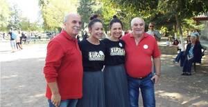 Δίδυμοι από όλη τη χώρα συναντήθηκαν στα Τρίκαλα